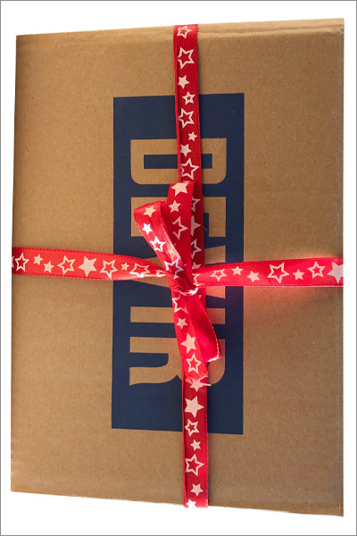 Devir Mystery Box 2