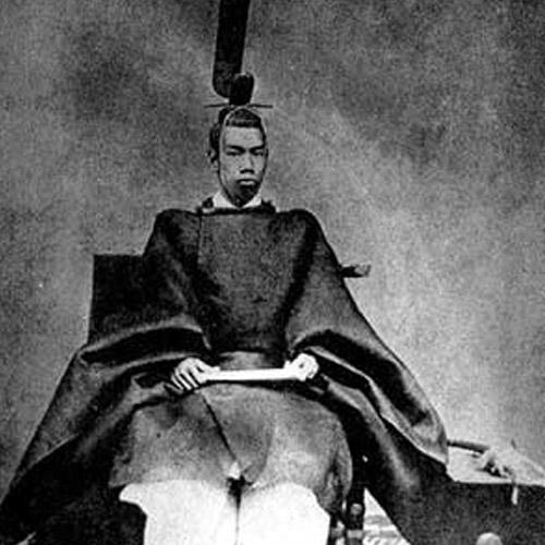 Thumbnail: Imperador Mutsuhito