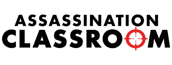Logotipo de Assassination Classroom