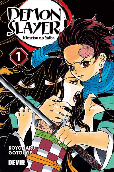 Demon Slayer 01