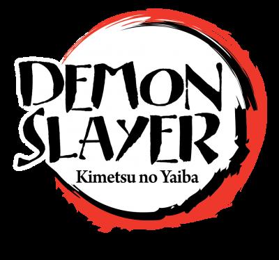 Logotipo Demon Slayer