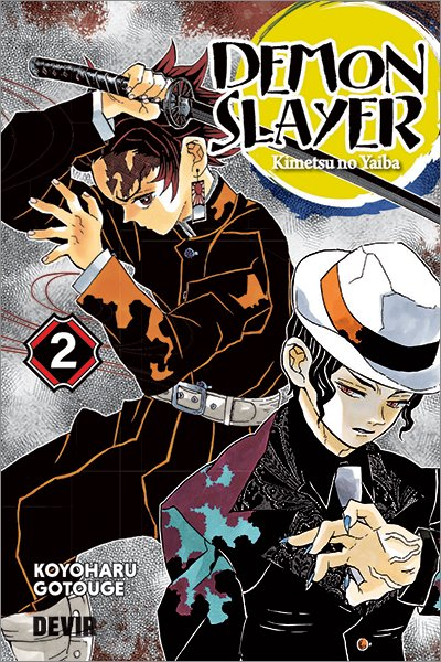 Demon Slayer 02